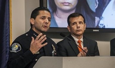 . . . On Tuesday night Santa Ana Mayor Pulido and Police Chief Carlos Rojas halted, and ended the City Council meeting that is supposed to be open to the […]