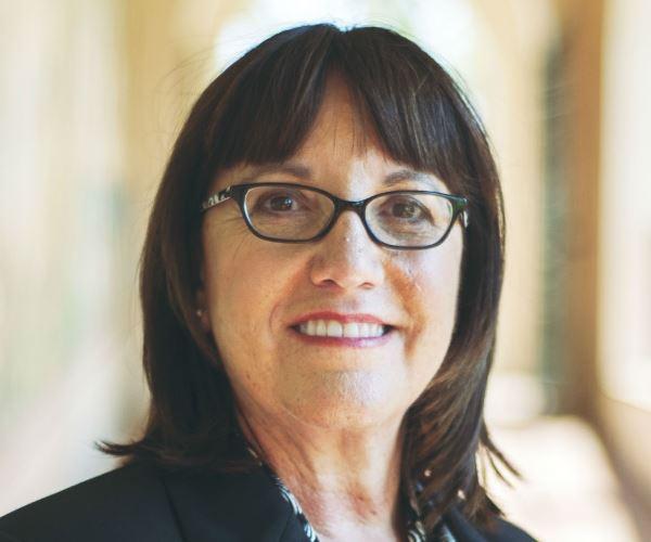 Joanne Fawley