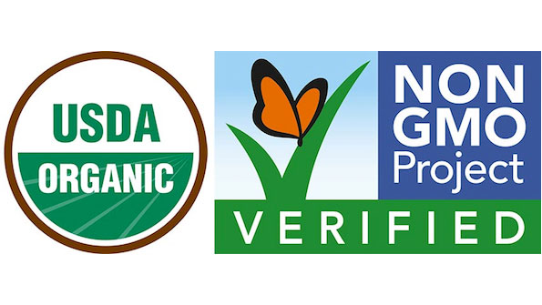 Usda Natural And Organic Foods
