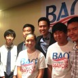 It took a little longer than hoped — but Bao Nguyen finally got to celebrate his narrow victory in Garden Grove's Mayoral race yesterday at the Ramada Plaza in Garden […]