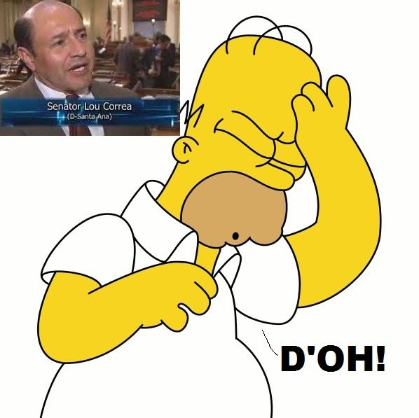 Correa DO'H!
