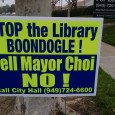 Irvine needs a new library. But do we need a new $220 million boondoggle, too?