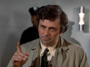 columbo one more thing