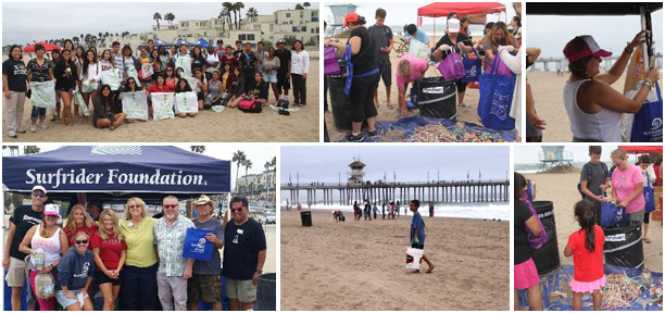 Sat Feb 21, 8am to noon, Bolsa Chica State Beach between Seapoint & Warner on PCH
