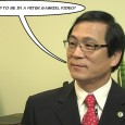 """Former Irvine Mayor Sukhee Kang said """"I don't remember""""  thirty four times during his Great Park deposition."""
