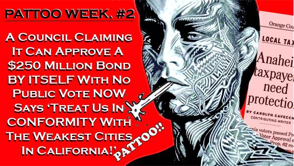 PATTOO WEEK 2