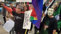 . . . OJB has only obtained pictures of the grudge match between the Westboro Baptist Flaming Bigots and pretty much everyone else in Orange County, which took place this […]
