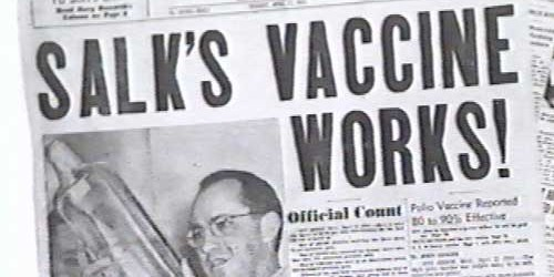 Vaccine Bill Approved.