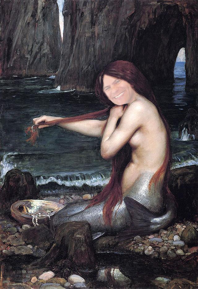 mermaloni