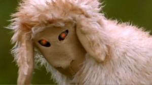 demon sheep