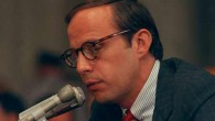 . . . Legendary Watergate figure and whistleblower John Dean, who served four months in prison for aiding Nixon's cover-up and eventually became a celebrated speaker and author on matters […]