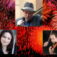 ". . . [L-R: John Herceg, powerhouse Croatian-American baritone Janelle Barrera, flutist extraordinaire Vern Pat Nelson, your humble blogger, composer and pianist Loghman Adhami, Persian-American violinist The ""Rock Doctor"" John […]"
