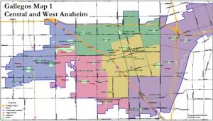 Anaheim Maps - Gallegos