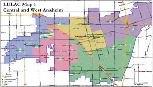 Anaheim Maps - LULAC 1