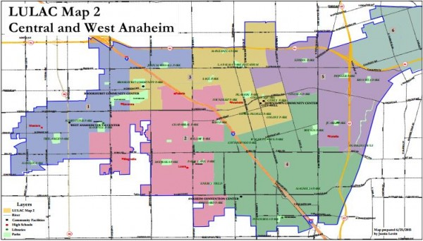 Anaheim Maps - LULAC 2
