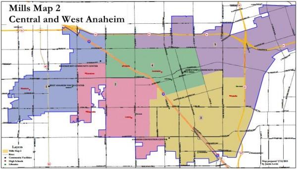 Anaheim Maps - Mills 2