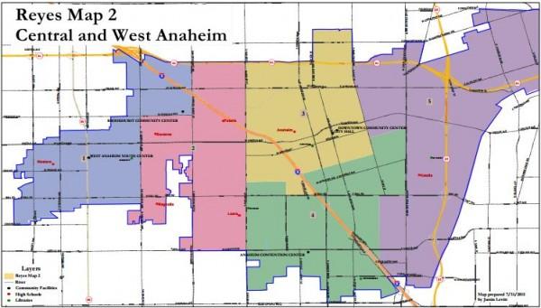 Anaheim Maps - Reyes 2
