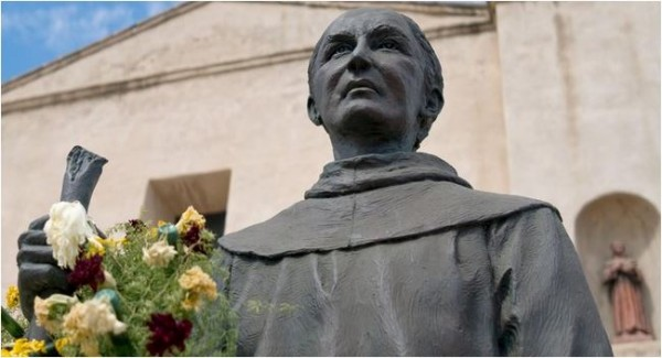 A Man on a Mission: Did St. Junipero's Means and Ends Undermine His Claim to Sainthood?