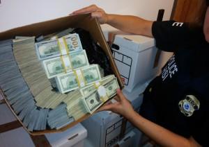 asset forfeiture 1