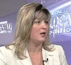 Kris Murray from TW Local Edition