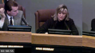 . . . UPDATE, 10:00 p.m.: The DPOC Central Committee unanimously condemned Brandman's vote on Monday night and urged him to reverse his stance and support a 2016 election for […]