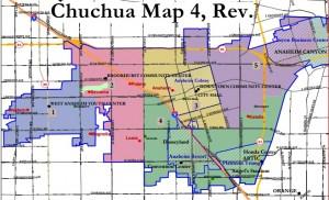 Chuchua Map 4 Consultant Revision