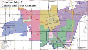 Chuchua map 7 - 2 LCVAP maj, split landmarks