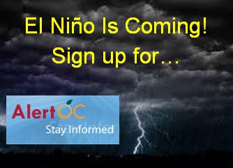 El Nino ad