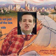 . . . Ted Cruz says that his mom was a citizen, who was married to a Cuban and he was born in Calgary, Canada. Ted Cruz says he is […]