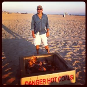 epting hot coals