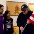 . . . Michael Moore's documentaries have poignantly and hilariously explored many of our most explosive political issues. After a six-year hiatus, his latest is being released this Friday, and […]