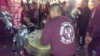 . . . On Saturday evening I ended up in a middle of a crowd in a parking lot off Bolsa and Magnolia, following dragons and guys playing drums and […]