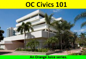 oc civics 101