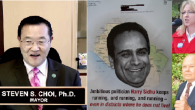 . . . The battle between the two Republican mediocrities who are spending the most moneyin AD-68, Anaheim Hill's Harry Sidhuand Irvine'sSteven Choi, got even stupider this morning. [Ed. Note: […]