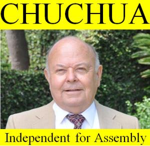 chuchua ad