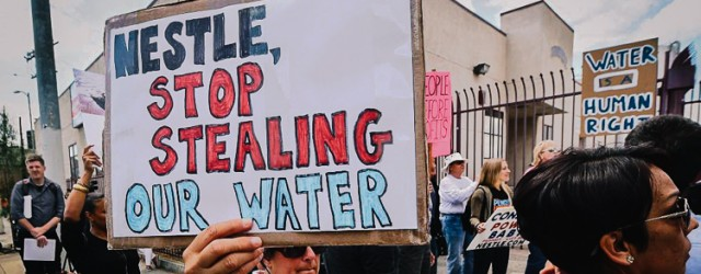 """. . . Hate to spring this on you at the last minute, but: read and sign this petition, """"NESTLE STOLE OUR WATER FOR 28 YEARS."""" You won't BELIEVE how […]"""