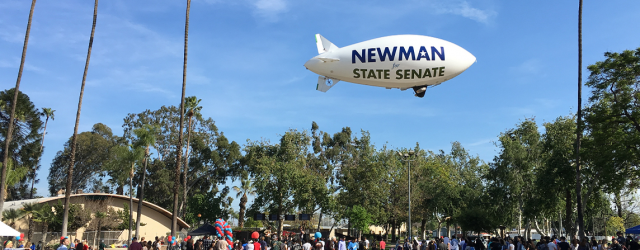 . . . This press release just showed up from the Josh Newman for State Senate campaign, reveling in a rare victory (for anyone) in less than 80 hours over […]