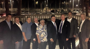The very picture of Huntington Beach cronyism.