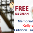 """. . . ANOTHER COOL AND WORTHY EVENT FROM FULLERTON IMPRESARIO AND RABBLEROUSER STEFAN """"BAX"""" BAXTER AND FRIENDS: Why Ice Cream? We will be serving up ice cream and root […]"""
