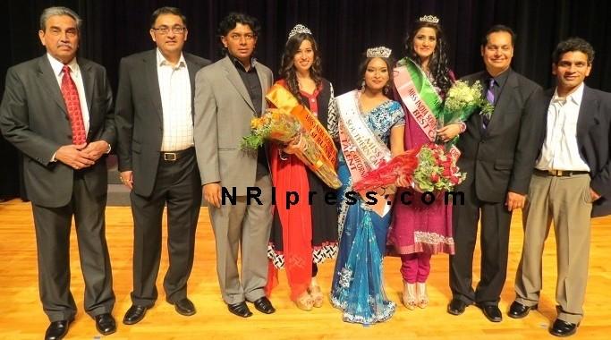 sidhu miss india