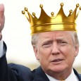 . . . What is the Trump Doctrine? Inquiring minds need to know. So far, the Trump Doctrine is so secret, that even Donald Trump isn't exactly sure what it […]