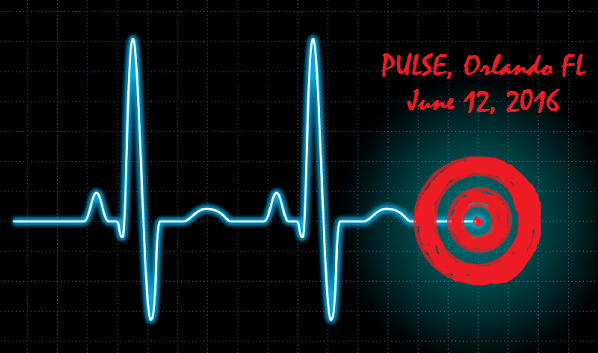 Pulse reading with target