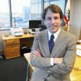 """. . . Insurance Commissioner Dave Jones, adeclared candidate for Attorney General in 2018, has announced his request that the federal governmentapply an ancient and dormantlegal principle called """"anti-trust law"""" […]"""