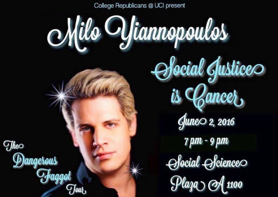 yiannopoulos event