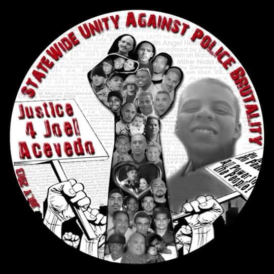 joel justice