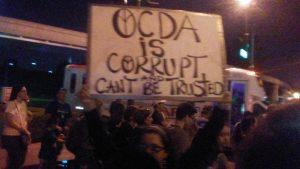 ocda corrupt