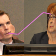. . . Lucille Kring made a likely fatal mistake last night at Anaheim's Council meeting in following the self-serving, scoop-up-the-cash-on-the-way-out-the-door, demands of fellow Councilmember Jordan Brandman.  She was the […]