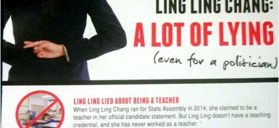 """. . . As the most-quoted source on the """"Ling Ling Lies"""" website– and no, I don't know who created it or owns it and I have no dealings with […]"""