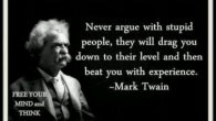 . . .  The reports of my death have been greatly exaggerated.  – Popular misquote of a similar statement by Mark Twain This Saturday, Republican Anaheim Mayor Tom […]