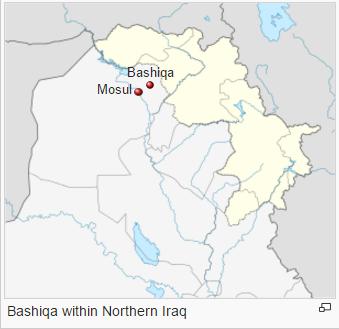 bashiqa map